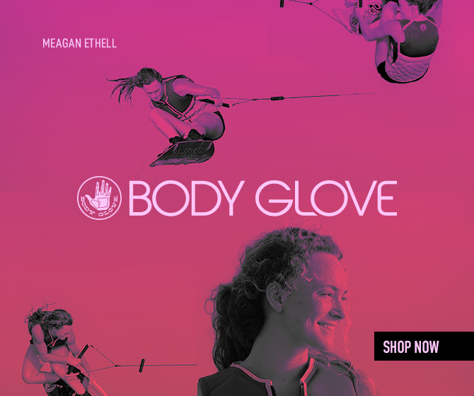 Body Glove Girls