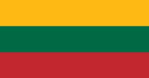 Lithuania Flag