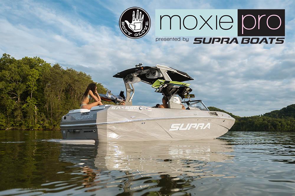 Body Glove Moxie Pro Presented By Supra Boats